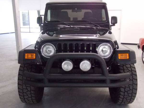 2005 Jeep Wrangler X For Sale in Delray Beach FL - $23500